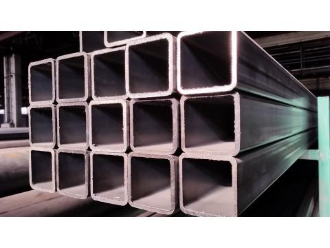 Pocinčana kvadratna čelična cijev 60x60x1,5x5800mm