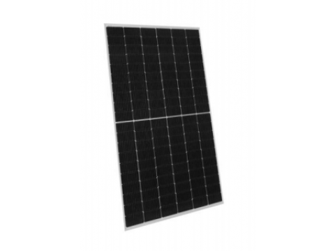 SOLARNI PV FOTONAPONSKI MODULI SHARP MONO NUJC370 370Wp half-cell