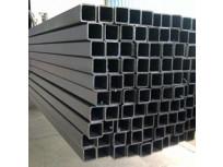 Pocinčana kvadratna čelična cijev 40x40x1,2x5800mm