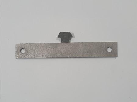 Adapter za univerzalni jahač za trapezni lim