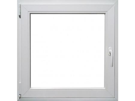 PVC PROZOR SALAMANDER PERFECT ECO LINE 60CMx60CM BIJELI